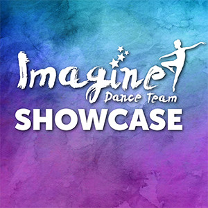 Imagine Dance Team Showcase