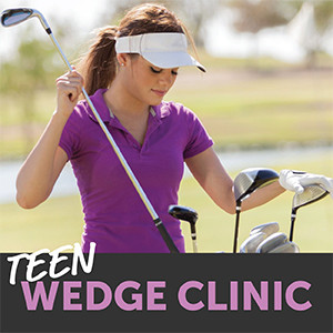 Teen Wedge Clinic