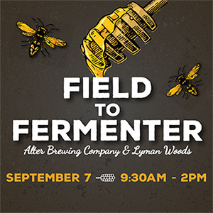 Field to Fermenter