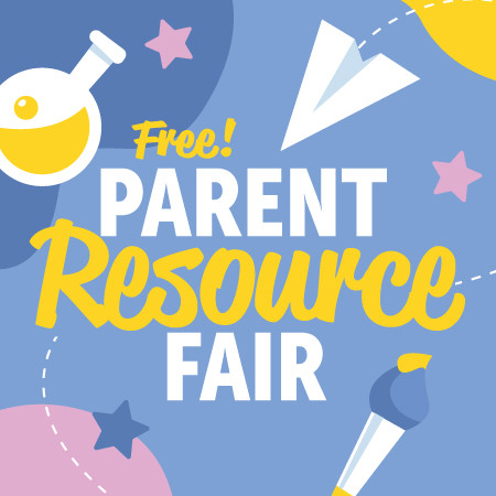 Parent Resource Fair