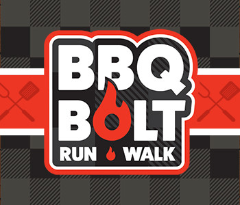 BBQ Bolt Run/Walk