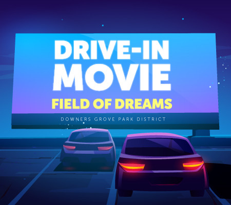 Drive-In Movie: Field of Dreams
