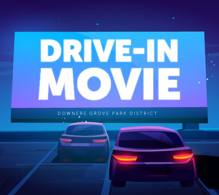 Drive-In Movie: Back to the Future