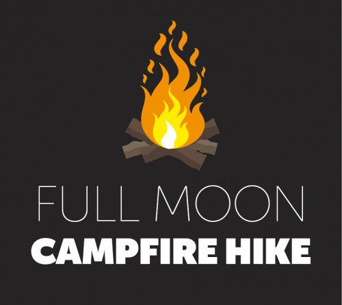 Full Moon Campfire Hike: Planting Moon