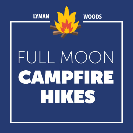 Full Moon Campfire Hikes