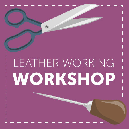 Leather Working Workshop