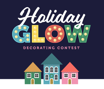 Holiday Glow Decorating Contest