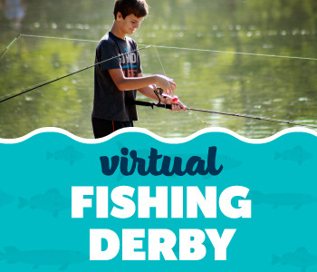 Virtual Fishing Derby
