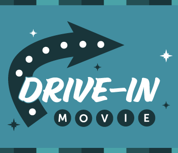 Drive-In Movie: Happy Gilmore