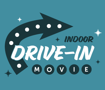 Indoor Drive-in Movie: Turbo