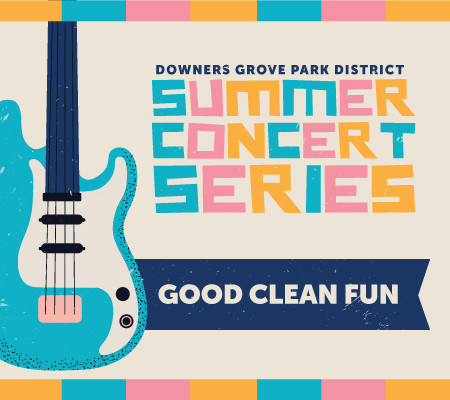 Summer Concert Series - Good Clean Fun