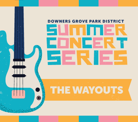Summer Concert Series - The Wayouts