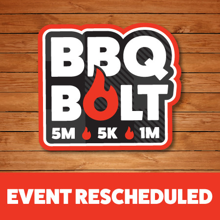 BBQ Bolt: Rescheduled