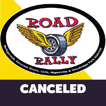 Road Rally - CANCELED