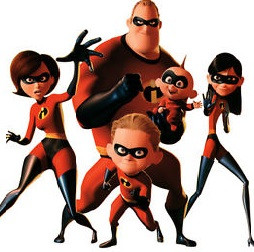 Movie in the Park: 'The Incredibles'