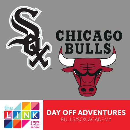 The LINK Day Off Adventures: Bulls/Sox Academy