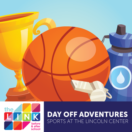 The Link Day Off Adventures: Sports Day