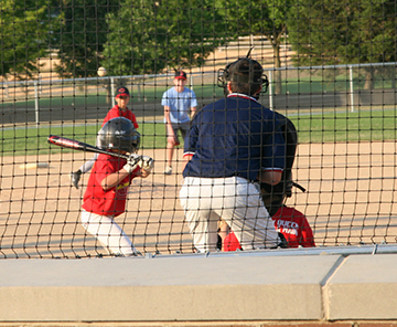 portal - youth sports affiliates