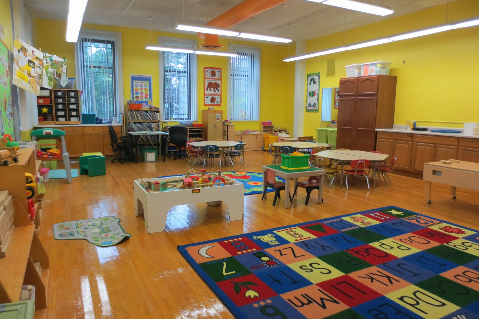 lincoln center - Pictures For Preschool
