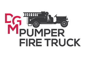 Pumper Fire Truck