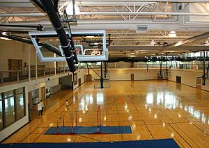 Downers Grove Recreation Center Rentals